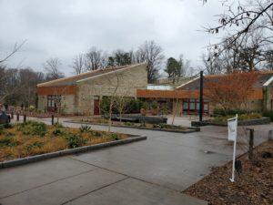 Brookside Gardens Main Building